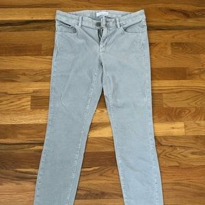 BRAND NEW WITHOUT TAGS LOFT JEANS